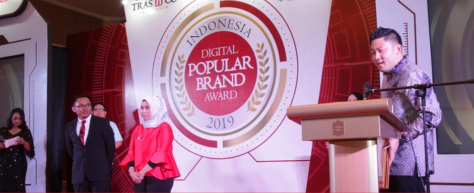 NUSABOARD & NUSABESS RAIH AWARD DI TAHUN 2019